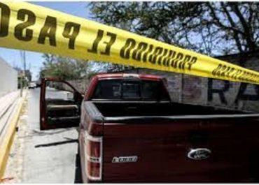 მექსიკაში, მანქანაში დამწვარი ცხედრები იპოვეს
