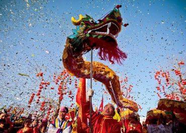 25 იანვარს ჩინური ახალი წელი დგება - როგორ უნდა შეხვდეთ მას