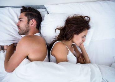 რა ემართებათ ქალებს, რომლებსაც ნაკლები სექსი აქვთ - ახალი კვლევა