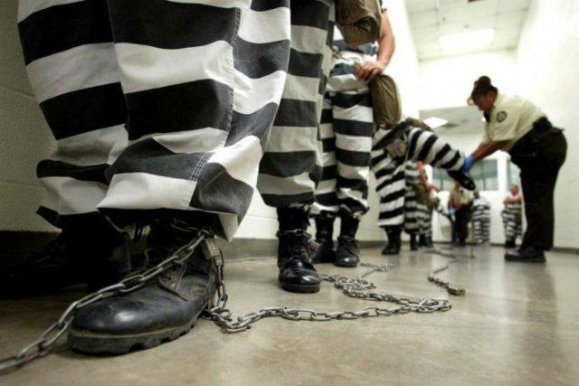 პატიმარი სიკვდილით დასჯამდე რამდენიმე საათით ადრე შეიწყალეს