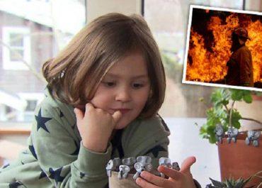 6 წლის ამერიკელმა გოგომ ავსტრალიის დასახმარებლად $100 000-ზე მეტი შეაგროვა