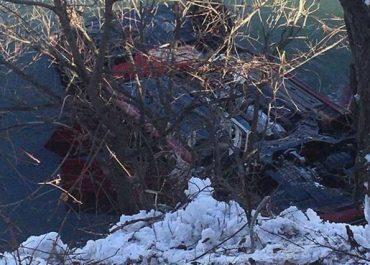 ქვიშხეთში მანქანა მდინარეში გადავარდა - დაიღუპა 5 ადამიანი, მათგან 3 ბავშვია