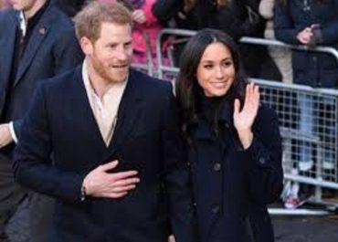 """ჰარი და მეგანი """"სამეფო"""" სტატუსით ვეღარ ისარგებლებენ - დედოფლის გადაწყვეტილება ცნობილია"""