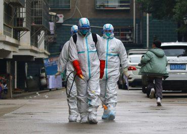 როდის გვეცოდინება ჩინეთის 9 მოქალაქის ზუსტი დიაგნოზი - ინფექციური საავადმყოფო