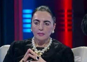 """SOS! თვითმარქვია ანა ჯაბაურმა მაინც მიაღწია თავისას, ქალბატონმა მანანამ დატოვა საავადმყოფო"""