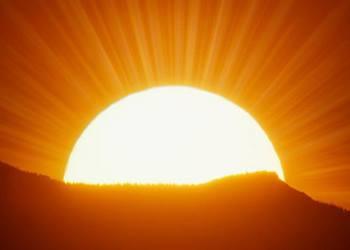 ისტორიაში პირველად მზის ზედაპირის ფოტო და ვიდეო კადრები გადაიღეს