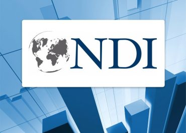 NDI-ის მიერ გამოკითხული მოსახლეობის 64% მთავრობის საქმიანობას ცუდად აფასებს