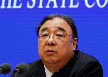 """""""კორონავირუსის ადამიანიდან ადამიანზე გადაცემის უნარი გაძლიერდა, რაც ვითარებას ართულებს"""" - ჩინეთის ჯანდაცვის კომისიის ხელმძღვანელი"""