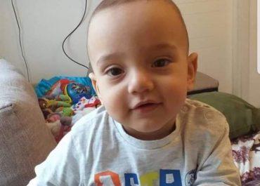 ჟურნალისტ ბექა პატურაშვილის 1 წლის შვილს საზოგადოების დახმარება სჭირდება