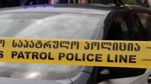 ცოლზე ძალადობის ბრალდებით დუშეთში კაცი დააკავეს