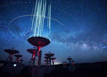 """""""სხვა გალაქტიკიდან რადიოსიგნალი მოვიდა, აშკარად ხომალდით მოემართება ვიღაც…"""" – იდუმალებით მოცული სიგნალი კოსმოსიდან"""