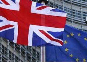 დიდი ბრიტანეთი ევროკავშირს დღეს ოფიციალურად დატოვებს