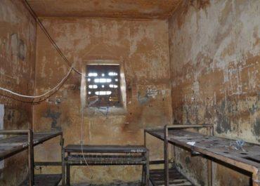 მატროსოვის ციხეში ახალი პატიმრების მისაღებად ემზადებიან - ვის დაჭერას აპირებს ხელისუფლება?