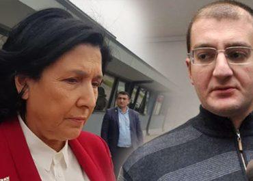 სკანდალი - ზურაბიშვილმა თურქულ კლინიკას ცოტნე გამსახურდიას ჯანმრთელობის შესახებ ინფორმაციის გაცემა აუკრძალა