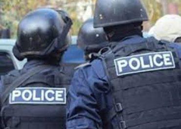 პოლიციამ ფონიჭალაში ნარკორეალიზატორი დააკავა