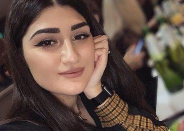 ვიდეო - 20 წლის სამტრედიელი გოგო მოსკოვში აჭარულის ცეკვის დროს გარდაიცვალა