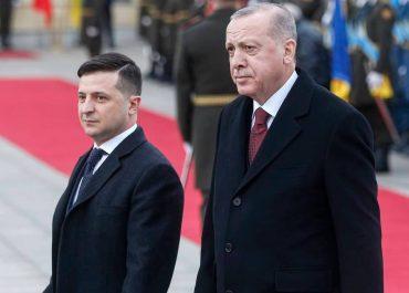 ერდოღანი - თურქეთი ყირიმის უკანონო ანექსიას არ აღიარებს