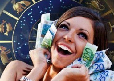 ზოდიაქოს ნიშნები და ფული - ვის გაუმართლებს ფინანსურად