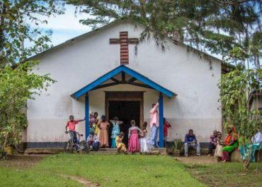 ტანზანიის ეკლესიაში ჭყლეტას 20 ადამიანი ემსხვერპლა