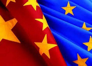 ევროკავშირი ჩინეთს კორონავირუსთან საბრძოლველად 12 ტონა დამცავ აღჭურვილობას გაუგზავნის