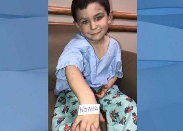 5 წლის ბიჭუნამ ოჯახის 7 წევრი ხანძრისგან დაღუპვას გადაარჩინა