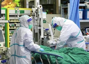 კორონავირუსით გარდაცვლილთა რიცხვი გაიზარდა