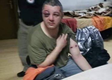მკვლელობა გუდაურში - როგორ გამოიყურება ყოფილი სამხედრო, რომელსაც 28 წლის ბიჭის მკვლელობას ედავებიან