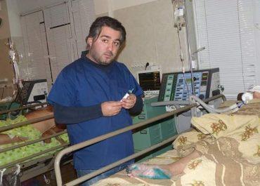 """""""საქართველოში მალე იფეთქებს კორონავირუსი, რადგან არ იცავენ უსაფრთხოების წესებს"""""""