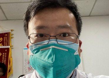 ექიმი, რომელმაც კორონა ვირუსის შესახებ მსოფლიო პირველმა გააფრთხილა, ამავე ვირუსით გარდაიცვალა