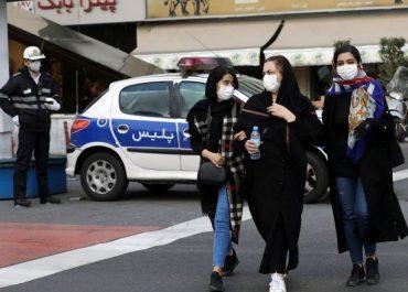 ირანში კორონავირუსთან დაკავშირებით ჭორების გავრცელების გამო 24 ადამიანი დააკავეს