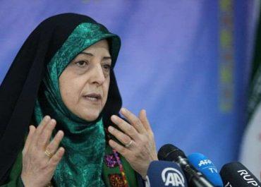 ირანის ვიცე-პრეზიდენტს კორონავირუსი გამოუვლინდა