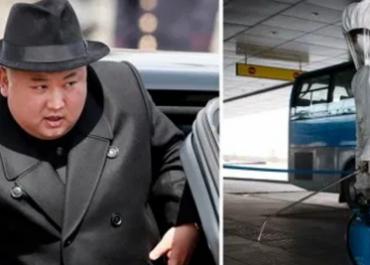 ჩრდილოეთ კორეაში ჩინეთში ნამყოფი ჩინოვნიკი დახვრიტეს კორონავირუსის შიშით