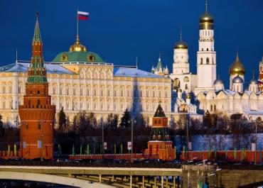 რუსეთში კორონავირუსის 10 817 ახალი შემთხვევა დაფიქსირდა