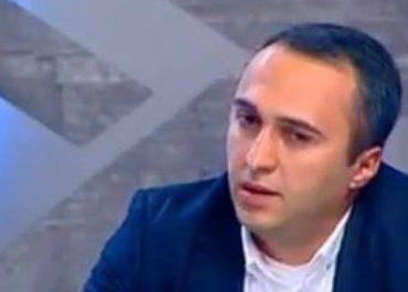 """""""ამდენი რამე თუ შეუძლია ბიძინას, აღიარეთ და გაა@ვით რა"""" - ირაკლი ლატარია"""