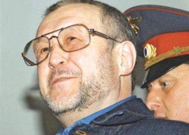 """ე.წ. კანონიერი ქურდის """"იაპონჩიკის"""" მკვლელობის საქმეზე მურთაზ შადანია დააკავეს"""