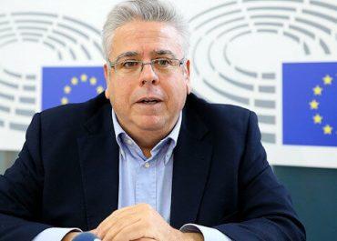 """""""უგულავა მოლაპარაკებების მაგიდასთან უნდა იჯდეს და არა ციხეში"""" - ევროპარლამენტარი"""