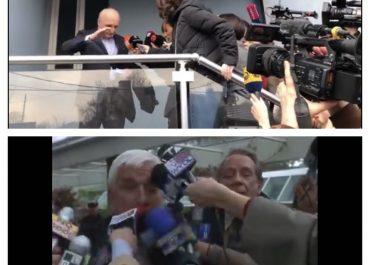 """(ვიდეო) - """"ვაიმე, ვაიმე, აქ რა ხდება?"""" - რომელი ვიდეო სჯობს?"""