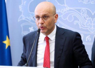 ფინანსთა მინისტრი ტელევიზიების დავალიანებაზე: ვალი არავის უნდა დაუგროვდეს