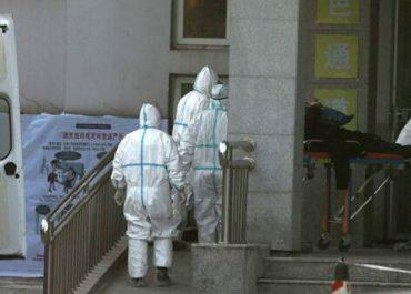 ჩინეთში ახალი ტიპის კორონავირუსით დაღუპულთა რიცხვი ისევ გაიზარდა
