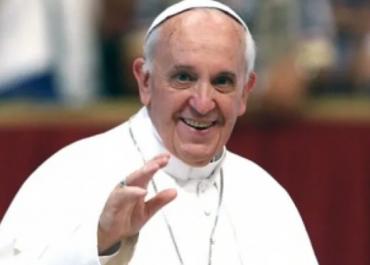 """""""ვიწვევ ყველა ეკლესიის მეთაურს, ყველა ქრისტიანულ თემს, ყველა კონფესიის ქრისტიანს"""" - რომის პაპი"""