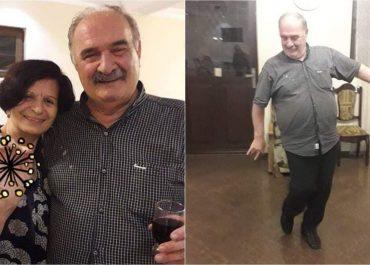 რას ჰყვებიან ესპანეთში კორონავირუსით გარდაცვლილ მამაკაცზე