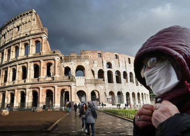 იტალია საზღვრებს ტურისტებისთვის წლის ბოლომდე არ გახსნის