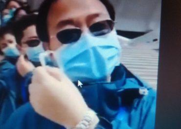 """""""ჩინელი ექიმები კორონასთან საბრძოლველად  იტალიაში გადაისროლეს!"""" - (ვიდეო)"""