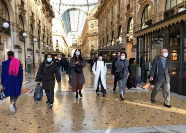 ვინ არის იტალიაში კორონავირუსით დაინფიცირებული საქართველოს მოქალაქე?