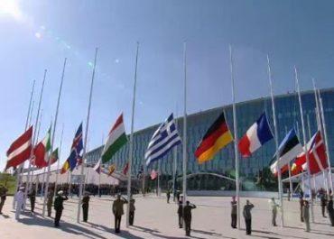 NATO-ს შტაბ-ბინაში კორონავირუსი დაფიქსირდა