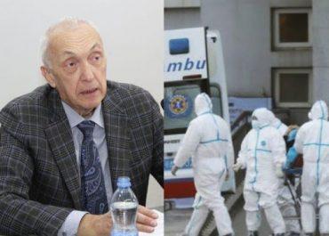 უკვე 9 ინფიცირებული - საქართველოში კორონავირუსის 5 ახალი შემთხვევა დადასტურდა