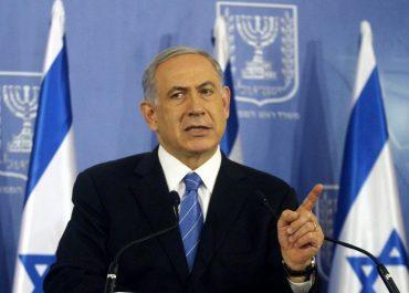 ისრაელის პრემიერ-მინისტრი ბენიამინ ნეთანიაჰუ თვითიზოლაციაშია