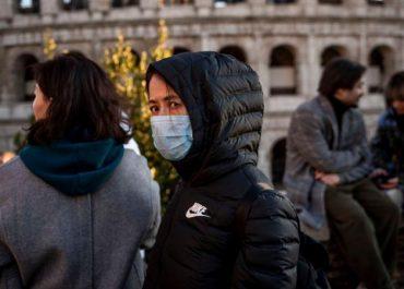 იტალიაში ბოლო 24 საათში 662 ადამიანი გარდაიცვალა