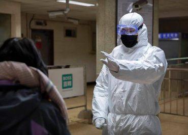 საფრანგეთში, კორონავირუსის 92 ახალი შემთხვევა დაფიქსირდა