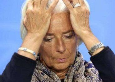 ევროპას 2008 წლის ფინანსური კრიზისის მსგავსი ემუქრება